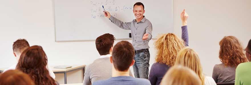 maths pour lycéens