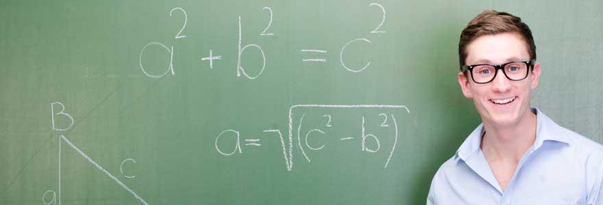 Maths et Physique