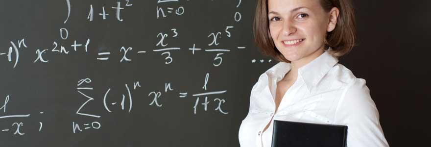 un professeur indépendant