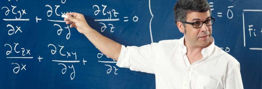 importance mathématiques